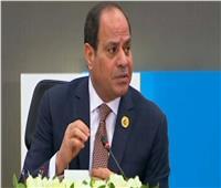 السيسي: مصر تبذل جهداً كبيراً في ملف التحول الرقمي