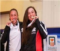 مصر تحصد البطولة الأفريقية للكانوي والكياك بالعلمين الجديدة