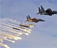 «سلاح الجو الليبي» يشن 3 غارات جوية على مواقع الميليشيات جنوبي طرابلس