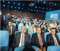 رئيس جامعة أسيوط: مصر تنفرد بتقديم منصة هامة ومتميزة للتواصل الحضاري