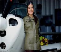 بعد تكريم السيسي لها.. من هي «جيسيكا كوكس» أول فتاة بدون ذراعين تقود طائرة؟