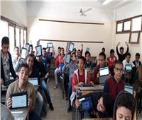 صورة| مفاجأة سارة من «التعليم» لطلاب 2 ثانوي .. اعرف تفاصيلها