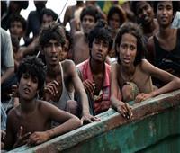 جيش ميانمار: السلطات تحتجز مركبًا يحمل 173 شخصًا من مسلمي الروهينجا