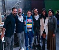 «يوم ١٣» يدخل السينما المصرية عالم 3D والأول في الشرق الاوسط