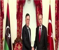 تقرير  تركيا تحذر من تحرك أمريكا لرفع حظر السلاح عن قبرص
