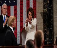 نانسي بيلوسي تفتتح مداولات اتهامات ترامب بـ«النواب الأمريكي»