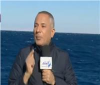 فيديو| أحمد موسى: بعض الدول قلدت منتدى شباب العالم ومنهم إسبانيا