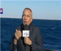 فيديو| أحمد موسى: «تعظيم سلام» لمن يخدم مصر