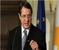 وزير خارجية قبرص يناقش التطورات في الشرق الأوسط