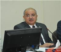 رئيس جامعة أسيوط يتعهد بدعم شباب الجامعة المُتميز خلال الفترة القادمة