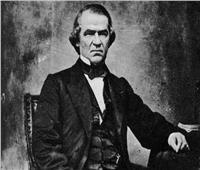 قبل 150 عامًا.. بـ«صوت واحد» أفلت الرئيس الأمريكي جونسون من مصير العزل