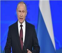 بوتين: أريد وضع نهاية للصراع في ليبيا