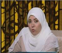 فيديو.. هبة عوف: شهادة إمرأتين تعادل رجلا «إنصاف»