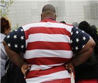 دراسة تتوقع إصابة نصف الأمريكيين بالسمنة بحلول 2030