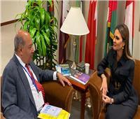 البنك الأوروبي لإعادة الإعمار والتنمية يختار مصر أكبر دولة عمليات للعام الثالث علي التوالي