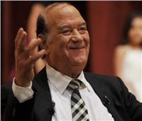 «حلمي» و«سعد» يشاركان في تكريم حسن حسني بمهرجان «المهن التمثيلية»