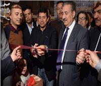 وزير الشباب يختتم جولته في المنوفية بافتتاح 4 ملاعب رياضية