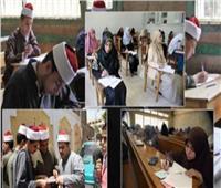 صور| ننشر جداول امتحانات الفصل الدراسي الأول بـ«المعاهد الأزهرية»