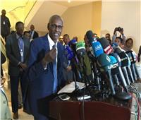السودان: إعلان المبادئ شدد على أهمية التوصل إلى اتفاق قبل بدء ملء سد النهضة
