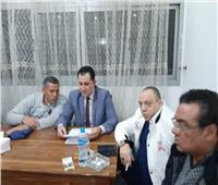 ننشر نتائج انتخابات نقابة الموسيقيين بمحافظة الشرقية