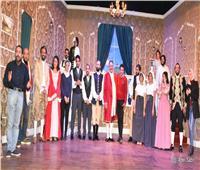 بالصور| إنطلاق مسرحية «البخيل» من مسرح ملك