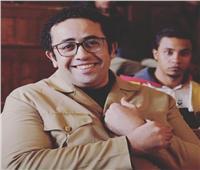 محمد طعيمة: مفاجأة للجمهور في دوري بمسلسل «اطمني»