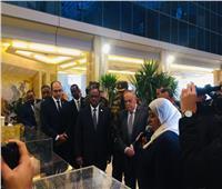 الصومال: حريصون على تعزيز علاقات الشراكة والتعاون مع مصر كدولة رائدة بالقارة الإفريقية