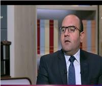 ابوزيد: قرار البنك المركزي برفع الحد الأقصى إلى ٥٠٪ تنشيط للاستهلاك