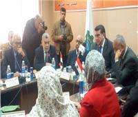 العزبي: مصر قضت على فيروس «سي».. ولم تعد تطلب دواءً من الشركات