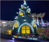جنوب سيناء ترفع درجة الاستعداد لاحتفالات الكريسماس