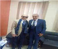 محمد صبحي: «قاطعوا الفن المنحرف الهادم لمستقبل أجيال»