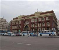جامعة الإسكندرية توقع بروتوكول تعاون مع مركز القاهرة الإقليمي للتحكيم التجاري الدولي