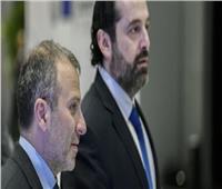 سعد الحريري: لن أترأس أي حكومة لبنانية يكون فيها جبران باسيل