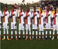 اختفاء 7 لاعبين من منتخب إريتريا في أوغندا