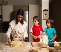 تكريم الشيف سما جاد كأول امرأة سعودية ناجحة في مجال الطهي 2019