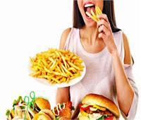 4 عادات غذائية سيئة تصيبك بالسمنة