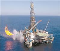 2020.. توسعات كبيرة في إنتاج البترول والغاز الطبيعي