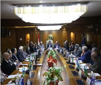 ننشر تفاصيل اجتماع مجلس الجامعات الخاصة والأهلية