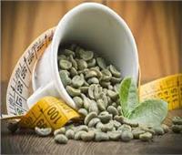 رجيم القهوة الخضراء لإنقاص 5 كيلو في الأسبوع