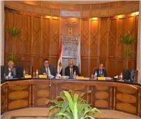 إنشاء مركز مواجهة المخاطر الفكرية بجامعة الإسكندرية