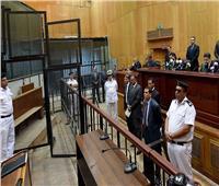 حجز محاكمة 12 متهمًا بـ«دواعش سيناء» لـ 9 مارس للحكم