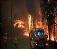 استراليا: إلغاء الألعاب النارية في رأس السنة بـ«كانبيرا» بسبب الحرائق