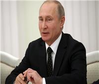 الرئيس الروسي يؤكد التزامه بمواصلة تطوير التعاون المتبادل مع سوريا