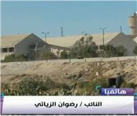 فيديو| نائب الخانكة: مصنع أبو زعبل للأسمدة ينتج سموم