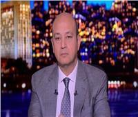 عمرو أديب: 2020 سيكون عام المتحف المصري الكبير