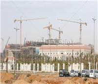 «حي المال والأعمال» في العاصمة الإدارية.. إنجاز «مصري - صيني»