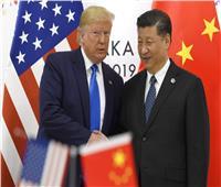ترامب: توقيع اتفاق التجارة الأوّلي مع الصين في 15 يناير المقبل