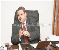 د. محمد موسى عمارة رئيس قطاع التعليم الفني: الخريجون مؤهلون لسوق العمل