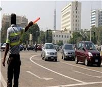 «مرور القاهرة»: تحويلات مرورية لإنهاء أعمال الرصف بمحور «الثورة» بمصر الجديدة