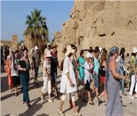السياحة 2019| عام انتعاش السياحة وعودة رحلات الأسواق الكبرى